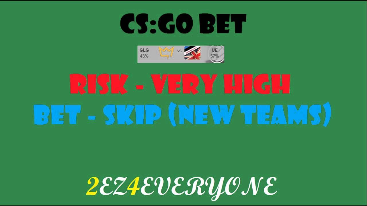 Cs Go Bet