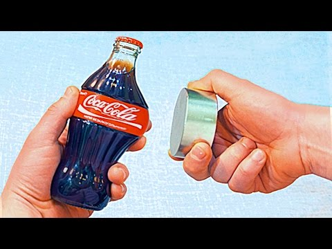 10 Life Hacks with magnets! from YouTube · Duration:  3 minutes 12 seconds