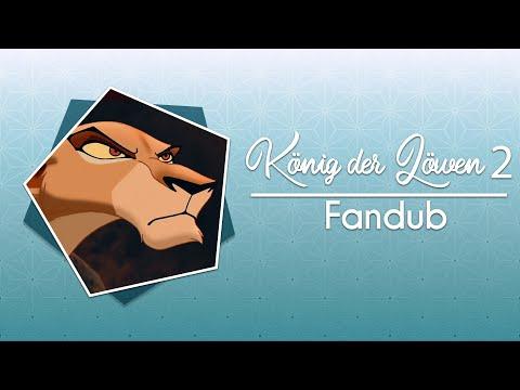 König Der Löwen 2 Erste Begegnung Von Kovu Und Kiara Fandub