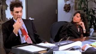 """Seinfeld-""""The Comeback""""-Kramer"""