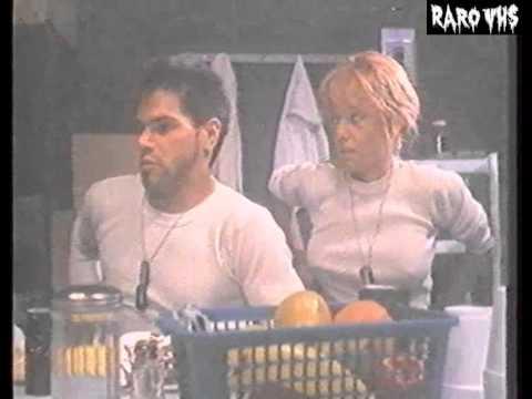Creepozoids 1987 Trailer VHS Argentino
