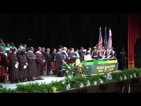 RPS VA. Graduations 2016 Huguenot High School