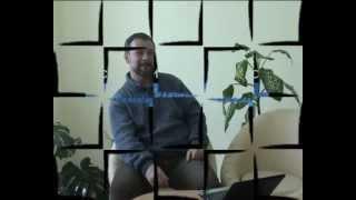 Психологические тренинги и методики. 3 урок .flv
