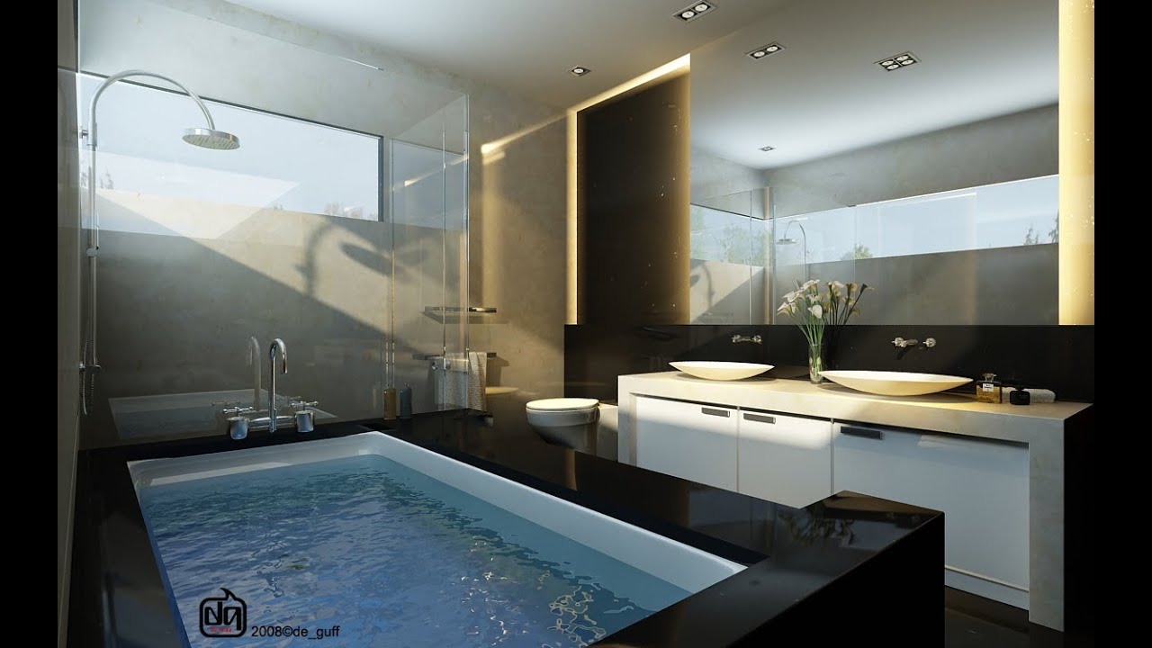 Gentil Best Modern .Bathroom Design Ideas 2015