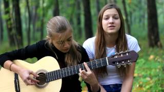 Жуки батарейка Acoustic Guitar Cover By Алёнка Захарова