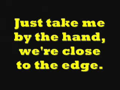 We the Kings - Skyway Avenue (lyrics on screen)