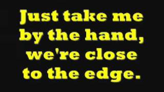 We the Kings - Skyway Avenue (lyrics on screen)