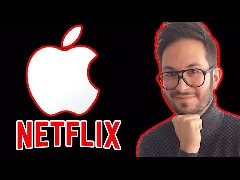 Apple prépare un Netflix du jeu vidéo 🎮