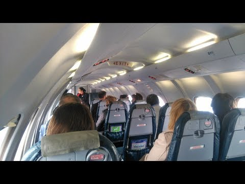 TripReport Eastern Airways Jetstream41 | Cardiff to Anglesey | May 2018