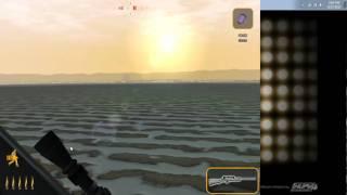 Deer Hunter 2005 gameplay (Cody)
