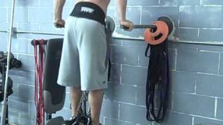 BUILD MUSCLE and STRENGTH FAST - Heavy Dips and Pull Ups