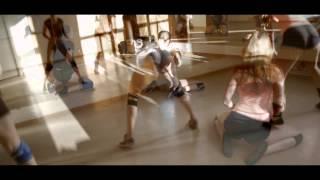 Twerking Tomsk(Открытый Урок Кати Москвитиной)