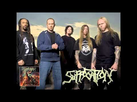 Suffocation -- My Demise