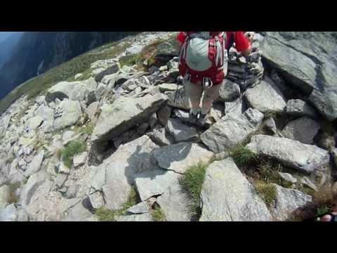 Mount Washington Tuckerman Ravine Hike
