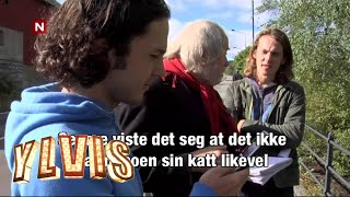 Ylvis - Norges herligste: Du-deli-du-duden (English subtitles)