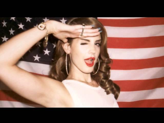Lana Del Rey - Born to die (Audio)