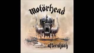Motörhead - Dust and Glass