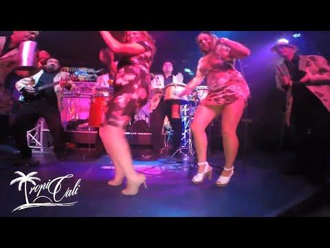 Que le Pasa a Lupita(Mambo)  -Los Socios Del Ritmo en vivo desde ViVe Night Club 2017