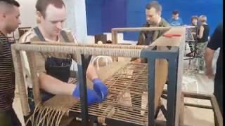 Курсы плетения из искусственного ротанга - МАЙ 2017(, 2017-07-06T18:47:27.000Z)
