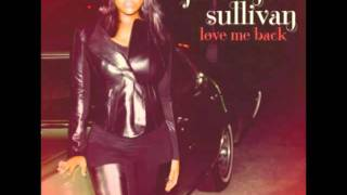 Watch Jazmine Sullivan Luv Back video