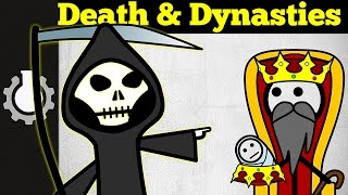 Death & Dynasties (Rules for Rulers Follow-up)