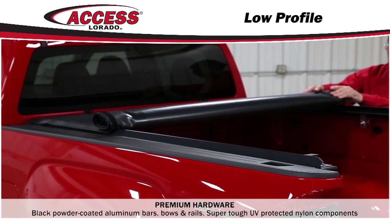 Tonneau Covers Video | Truck Bed Cover Videos Library