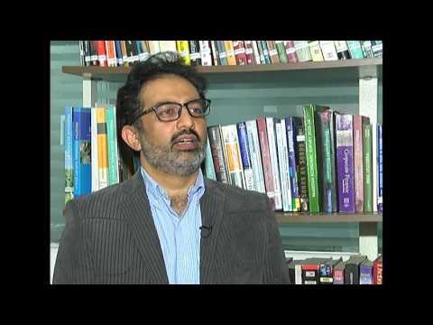 Ali Salman breaks down BISP irregularities