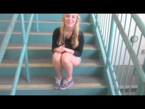 Elizabeth Sodemann Business Advisor 2011-2012