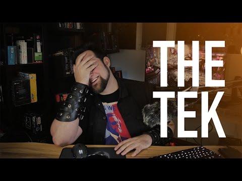 The Tek 0204: Logan's Favorite Episode of the Year
