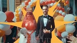 Selinay & Kenan Karaman (Wedding/Düğün)