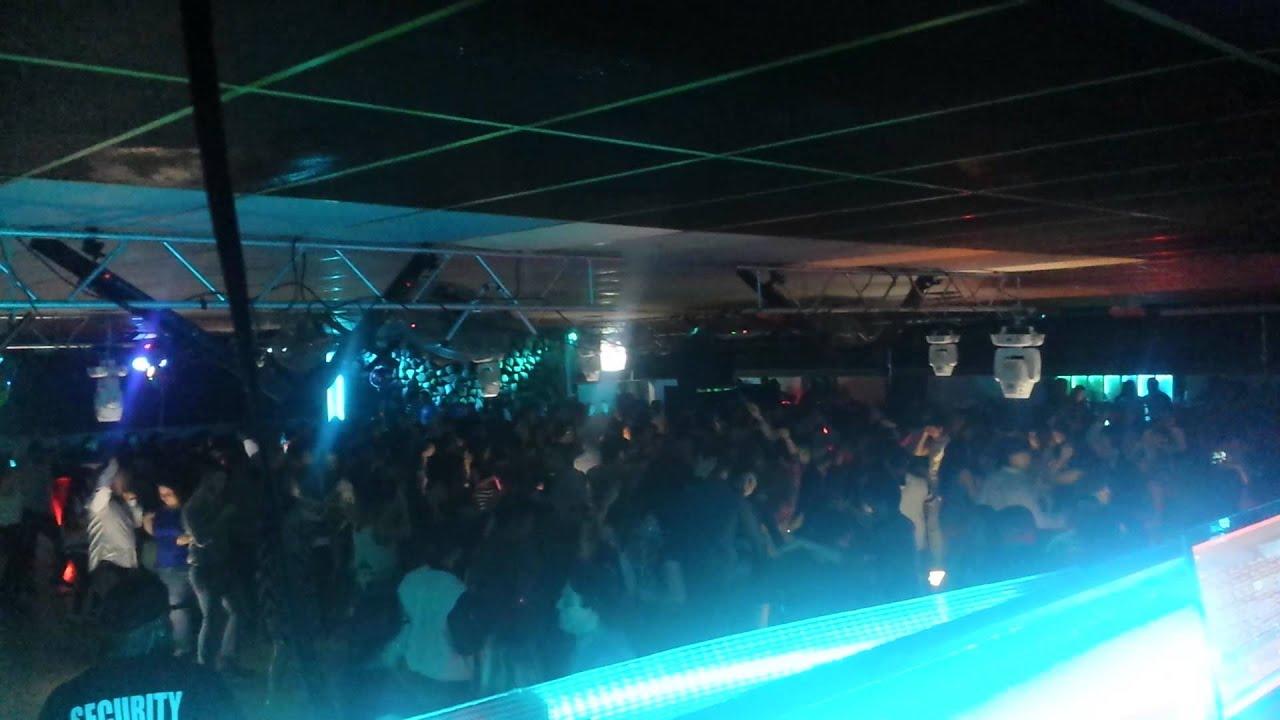 Teen night club in elkhart