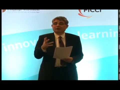 Cambridge English South Asia Partnership Summit - Day 1