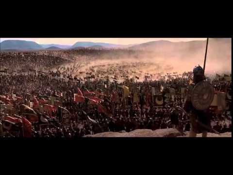 Battle of Hattin: Kingdom of Heaven (2005)