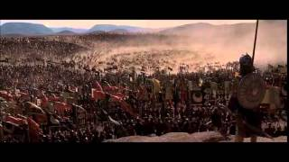 Battle of Hattin: Kingdom of Heaven (2005)