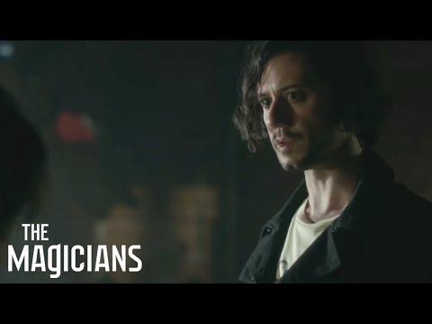 THE MAGICIANS | Season 4, Episode 4: Catharsis | SYFY