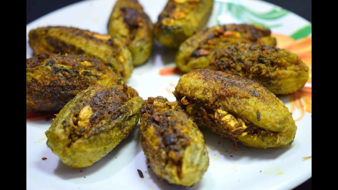 Image result for बेसन भरवां करेला मसाला