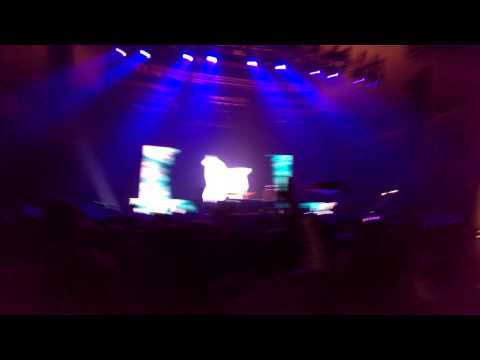 Andrew Bayer Once Lydian LIVE