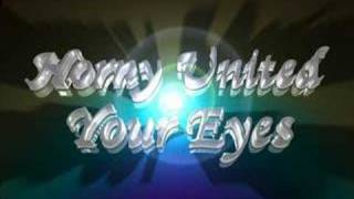 Horny United - Your Eyes