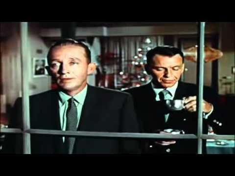 bing crosby frank sinatra white christmas - Frank Sinatra White Christmas