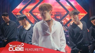 LEE MINHYUK - 'All day' (Choreography Video) @ 2018 BTOB TIME -THIS IS US-