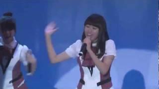 from KANSAIアイドルGENKI♥フェスタ~2011夏~の Ustream 2011/8/28.