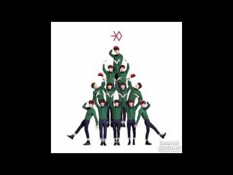 [FULL AUDIO] EXO - Miracles in December (Korean Ver)