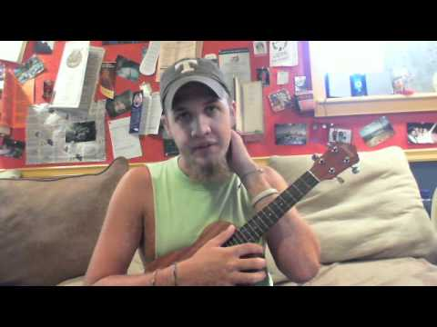 Wagon Wheel Ukulele Tutorial (cover) - YouTube
