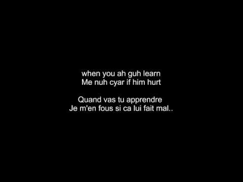 Rihanna  feat Drake Work Traducti française et lyrics