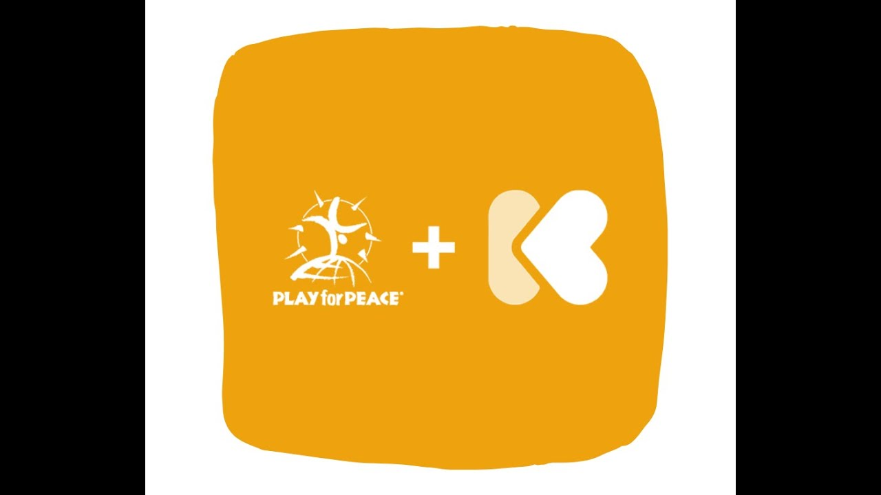 Play for Peace Announces it's official partnership with Kikori!