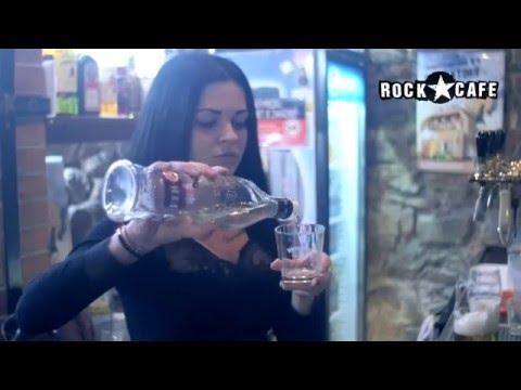 Rock Cafe 2016 Bardejov