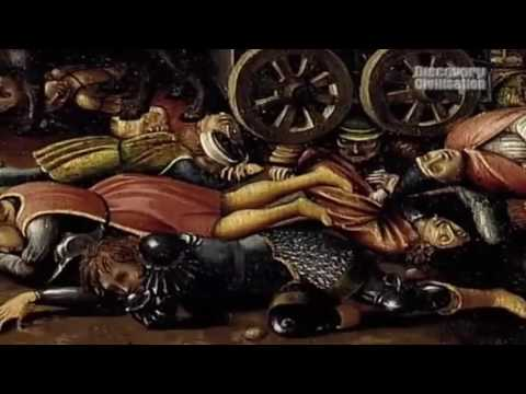 The Mystery of The Black Death - Discovery Civilization