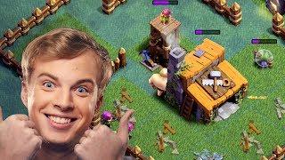 Clash of Clans - BIG UPGRADES! Builder Hall 3