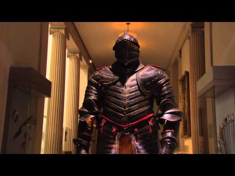 Museum Secrets: Inside the Metropolitan Museum of Art (Trailer)