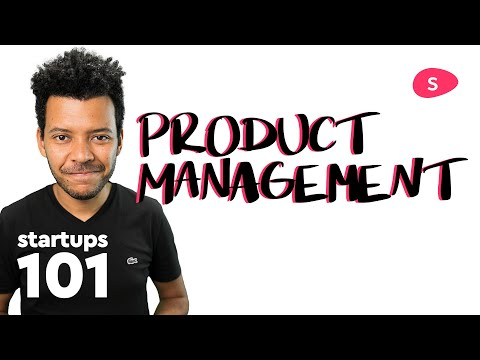 Product Management in Startups: MVP to 4.0 roadmap and product manager tasks